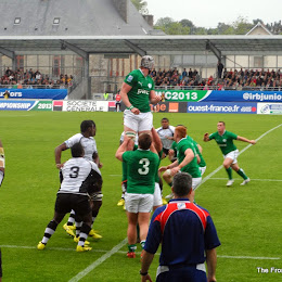 2013-06-09 U20 Ireland v Fiji