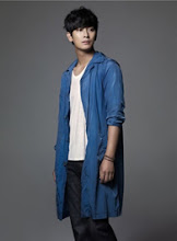 Ju Ji-hoon Korea Actor