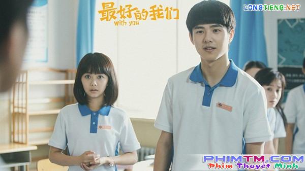"""Không còn là """"Dư Hoài"""" ngây thơ, Lưu Hạo Nhiên trầm mặc trong phim mới - Ảnh 2."""