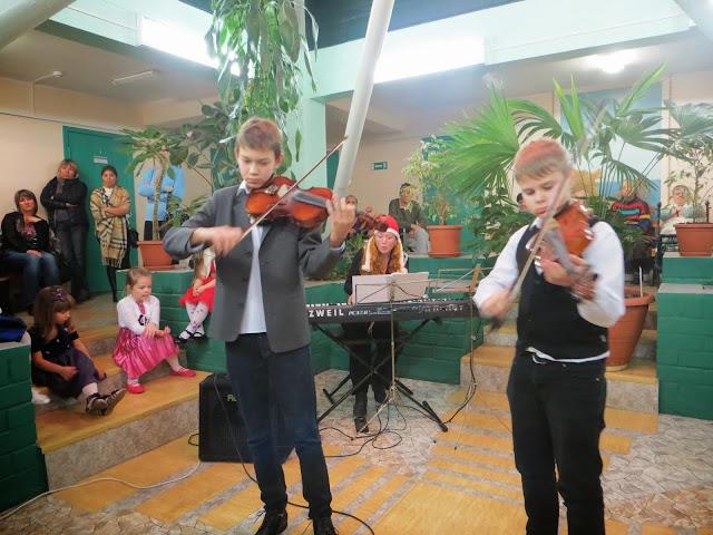 Ahtme Vanurite Hooldekodus juba traditsiooniline Jõulukontsert - IMG_1180.JPG