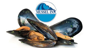 Glasgow restaurants, restaurant review, Mussel Inn, seafood restaurant, Gerry's Kitchen