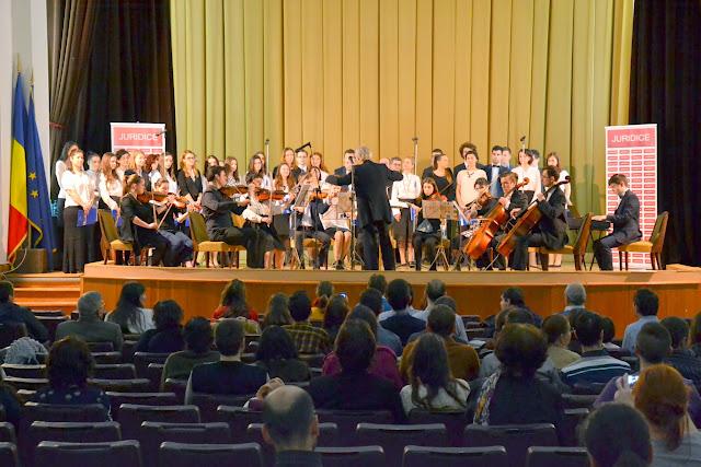 Concertul de Pasti, Corul si Orchestra Universitatii din Bucuresti (2015.04.07) - (41)