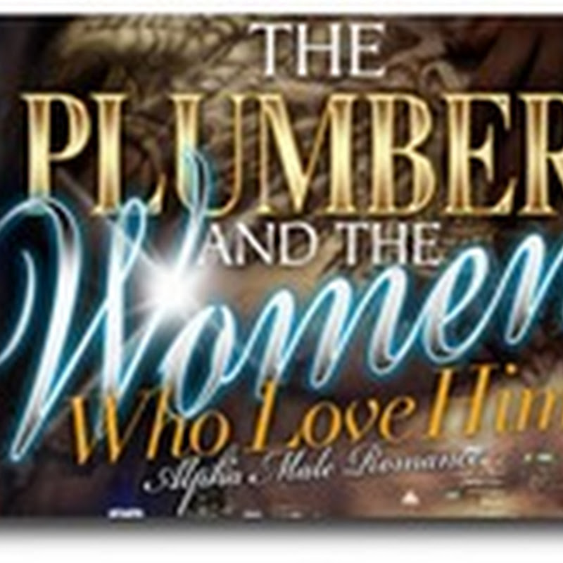 Book Blast - The Plumber And The Women Who Love Him by Mz.Jae