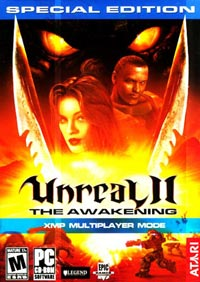Unreal II: The Awakening (Special Edition) - Review By Shawn Oaks