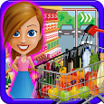Shopping Mall Super Market Sim