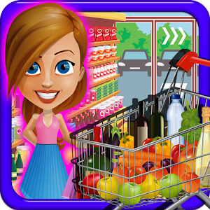 Shopping Mall Super Market Sim for PC and MAC