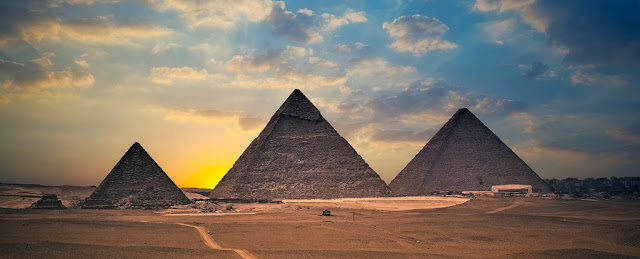 12 Best Heritage and Sacred Sites in Africa 3