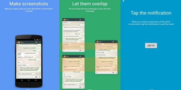 Inilah panduan cara screenshot panjang di Xiaomi 5 Cara Screenshot Panjang di Xiaomi