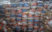 Vinicius Louro contemplará Pedreiras e Trizidela do Vale com distribuição de cestas básicas