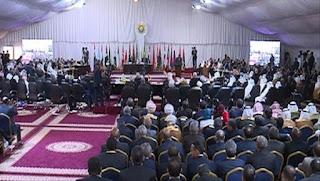 Réforme de la Ligue arabe, un défi majeur à relever