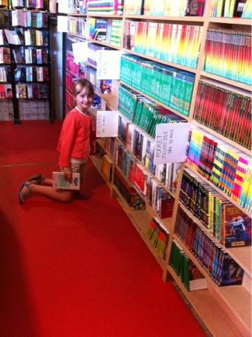 Librairie tournai