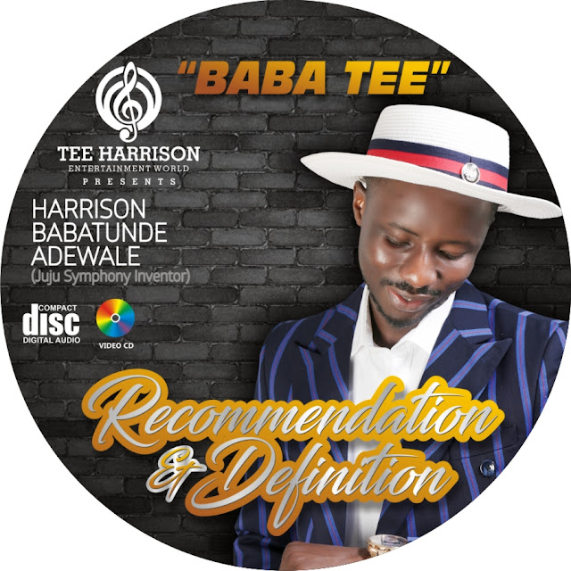 [Music] Baba Tee - Recommendation & Definition