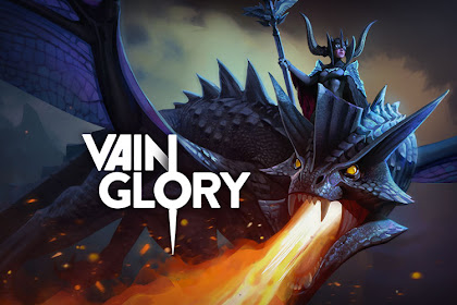 Vainglory v2.11.0 Full Apk+Obb For Android