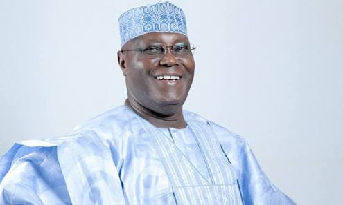 Atiku arrives in the US for a visit AFTER 10 years