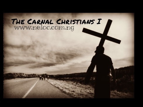 Story Series: The Carnal Christians 1