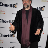 OIC - ENTSIMAGES.COM - Omid Djalili at the  Chortle Comedy Awards in London 22nd March 2016 Photo Mobis Photos/OIC 0203 174 1069