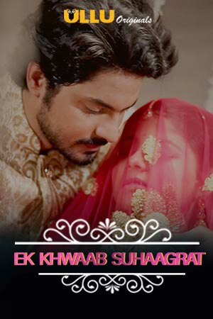 Poster Of Charmsukh - Ek Khwaab Suhaagrat Season 01 2019 Watch Online Free Download