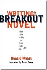 Writing Breakout Novel