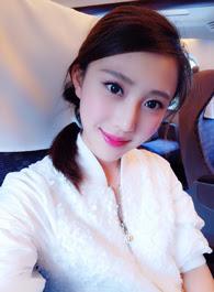 Fu Shuyang China Actor