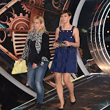 OIC - ENTSIMAGES.COM - Emma Willis at the Big Brother 2015 - Ninth eviction London June 26th 2015  Photo Mobis Photos/OIC 0203 174 1069