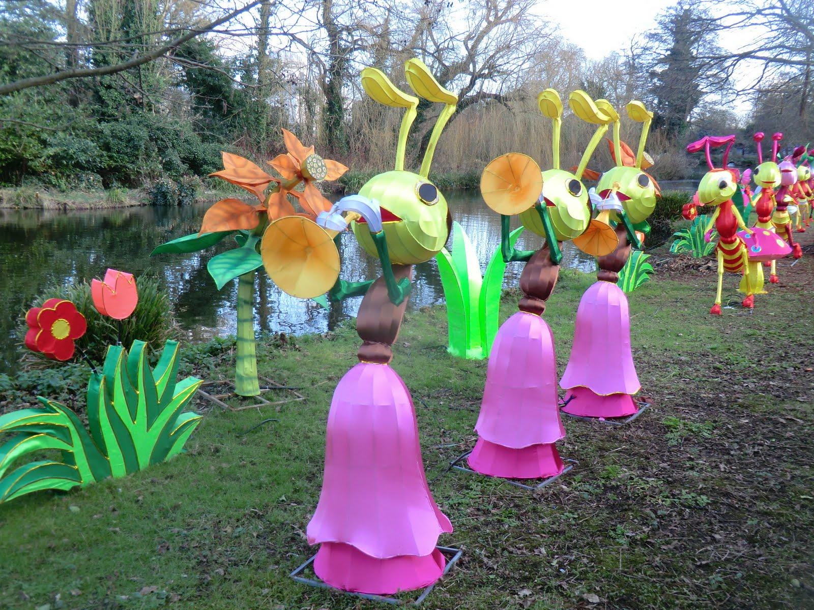 CIMG2532 Magical Lantern Festival 2016, Chiswick House