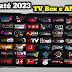 BAIXAR NOVO APK de TV ONLINE para Celulares ANDROID e TV BOX • Mês de AGOSTO | 4K ATUALIZADO
