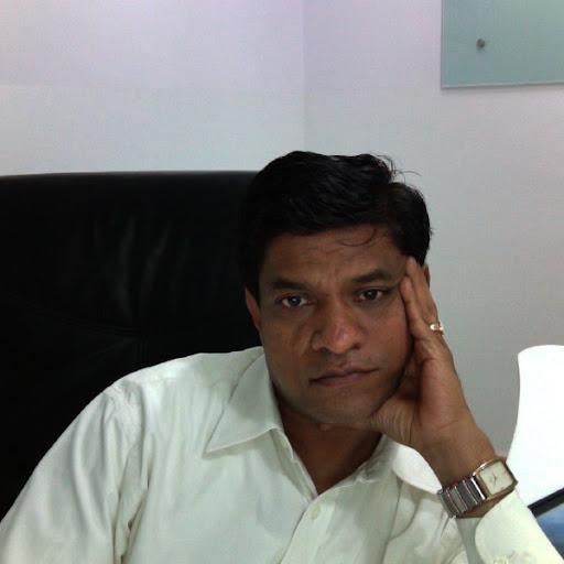 Dakshinamurthy Karra