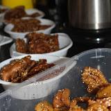 afsluiting feest 2015-16 met iftar