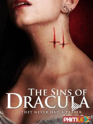 Tội Lỗi Của Dracula
