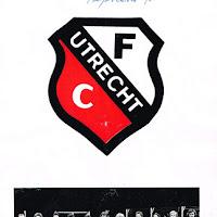 FCU Programmaboekjes 1978-79