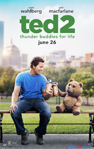 Gấu Ted 2 - Ted 2 poster
