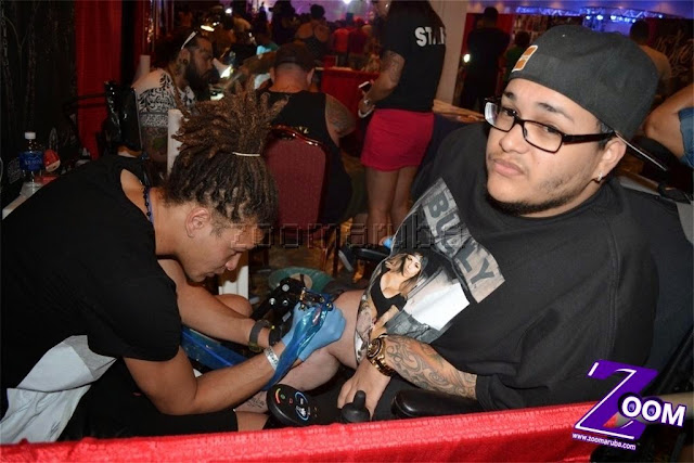 ARUBAS 3rd TATTOO CONVENTION 12 april 2015 part2 - Image_133.JPG