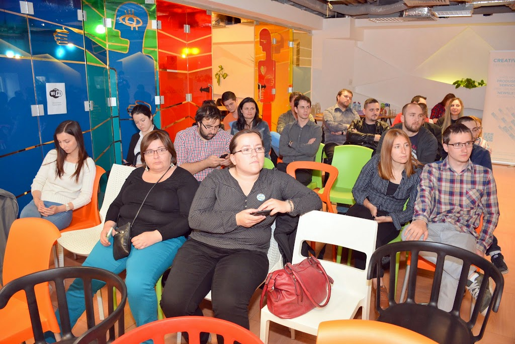 #118 - Turism (SEO + PPC) (2015.04.23, Impact Hub Bucharest) 019