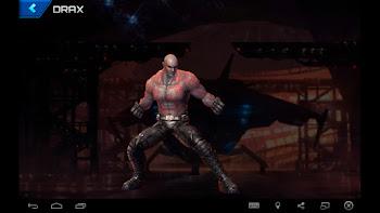 Drax - Guardiões da Galáxia