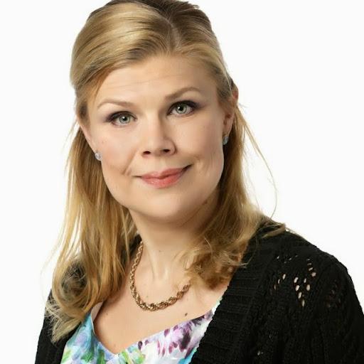 Mari Nevalainen