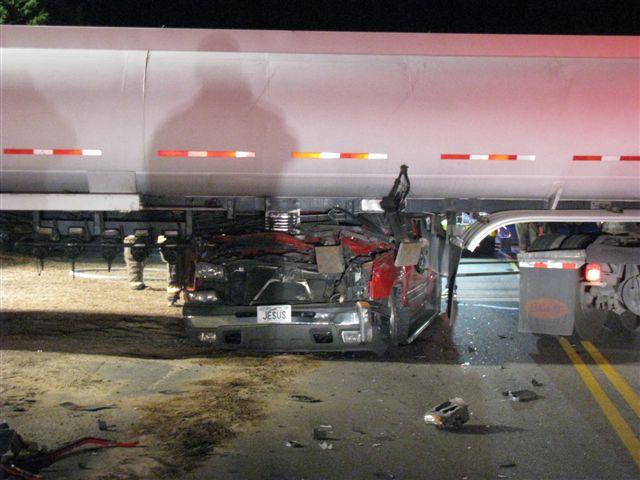 Pick-up vs Gasoline Tanker on Matthews Rd. 016.jpg