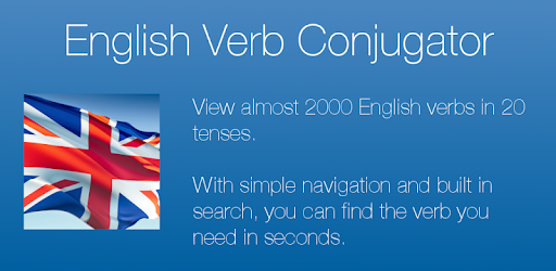View almost 2000 English verbs in 20 tenses.