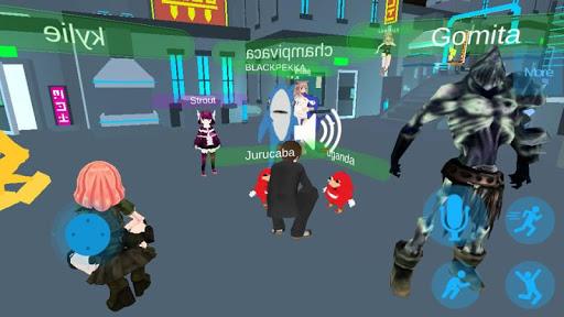 Virtual Droid 5.2 Cheat screenshots 4