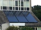 Solar panels, Velp, Netherlands