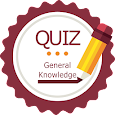 General Knowledge Quiz - Multiple Choice Questions