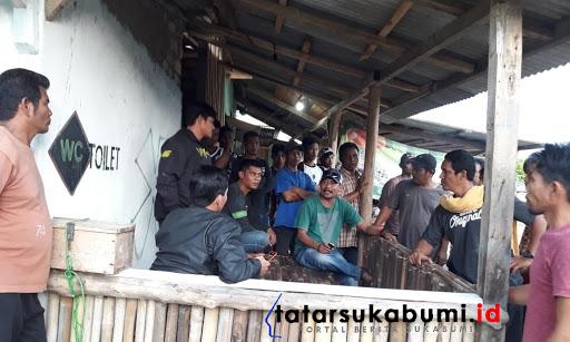 Diduga Jual Benur, Nelayan Ujung Genteng Diamankan Polisi