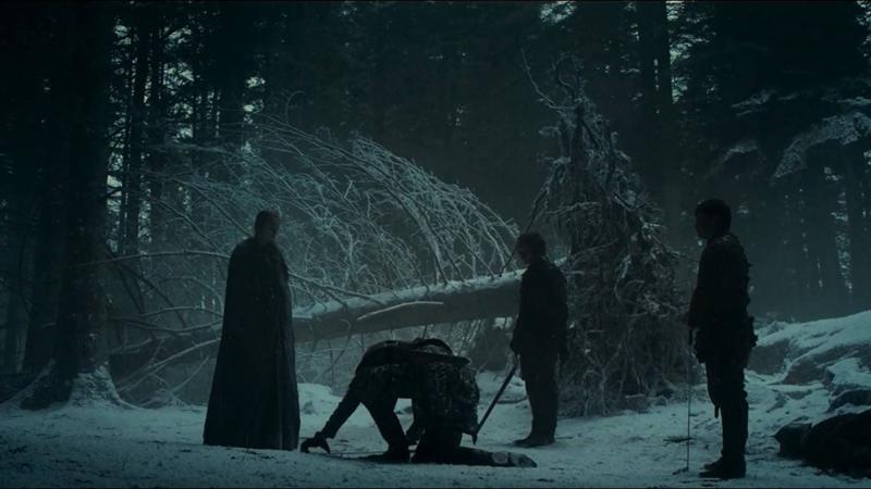 Brienne la juramentada - Game of Thrones