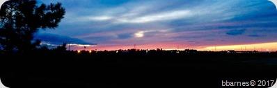 Sunset 08122017