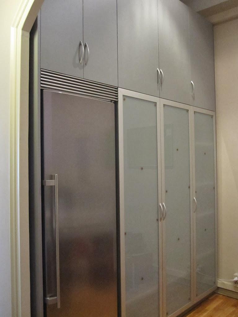 Armarios puertas interior y blindadas muebles a medida - Puertas blindadas a medida ...