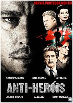 Download - Anti-Heróis - DVDRip AVI Dual Áudio