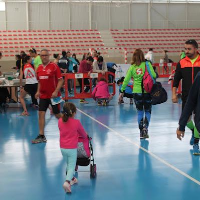 Media Maratón de Almagro 2016 - Fotografías cedidas por Herminio