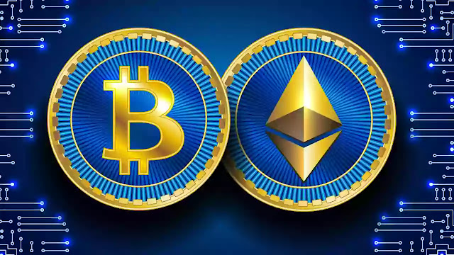 Bitcoin and Ethereum news