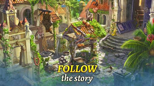 Hidden Treasures: Hidden Object & Match-3 Puzzle 1.11.800 screenshots 17