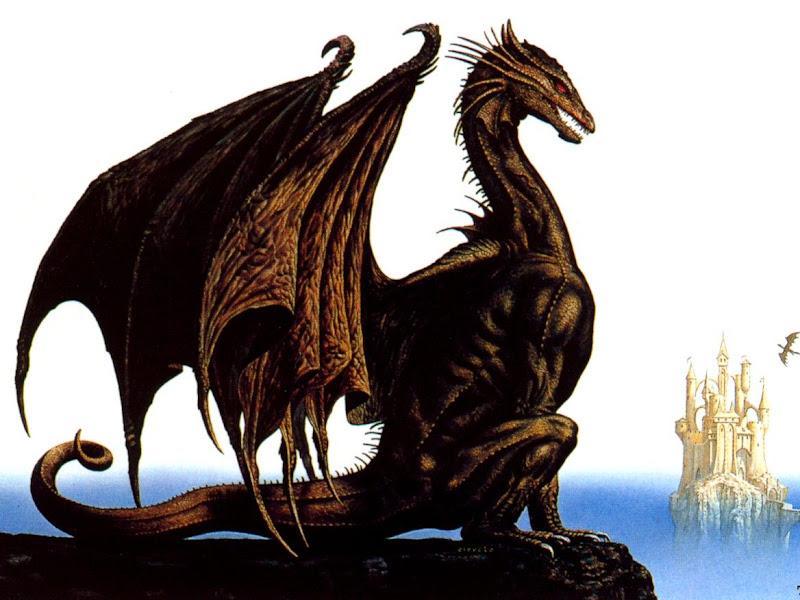 Creature, Dragons 3