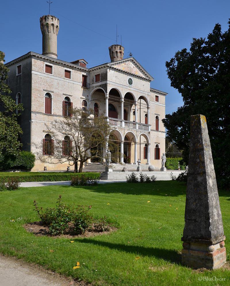 Castello di Roncade 62